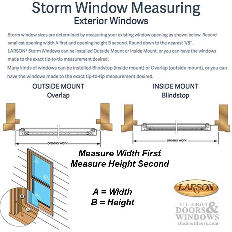 low e storm windows double pane storm window lowe glass pinit larson premium double hung 2track glass