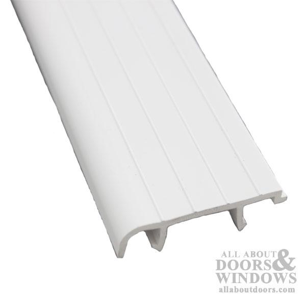 Exterior Sliding Door Track Glass Patio Door